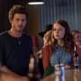 Enjoying a Drink - Midnight, Texas Season 1 Episode 4
