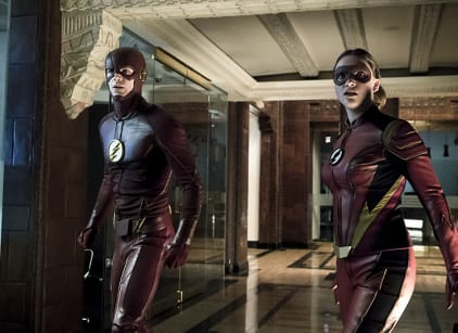 Watch The Flash Season 3 Episode 4 Online