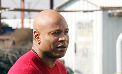 """NCIS: Los Angeles Preview: """"Full Throttle"""""""
