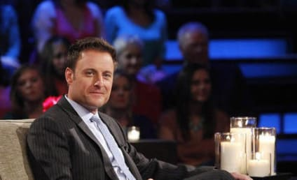 The Bachelor Confirms Chris Harrison Replacement for Final Rose Special