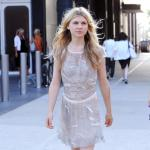 Clemence Poesy Pic