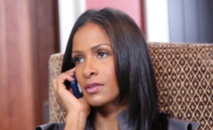 Sheree Whitfield Speaks on The Real Housewives of Atlanta