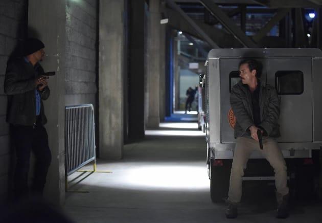 Open Targets - Lethal Weapon Season 1 Episode 16