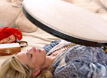 Watch The Real Housewives of New York City Season 6 Episode 13 Online