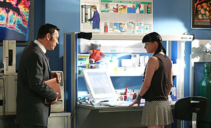 TV Ratings Report: CBS Drama Domination