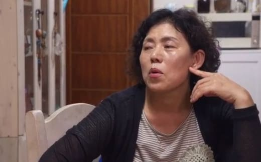 Jihoon's Mom  - 90 Day Fiance: The Other Way Season 2 Episode 8