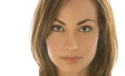 Courtney Ford to Guest Star on Grey's Anatomy