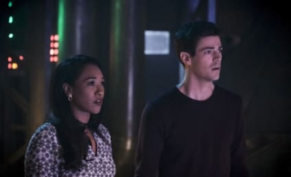 Watch The Flash Online: Season 5 Episode 21