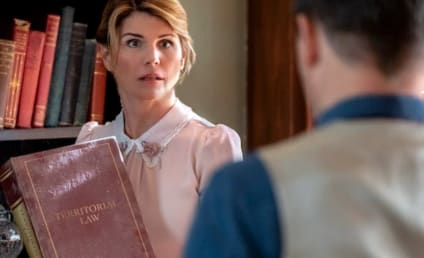 Lori Loughlin to Reprise When Calls the Heart Role With Spinoff