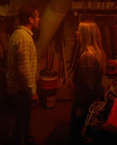 Reunited - Outer Banks Season 2 Episode 10