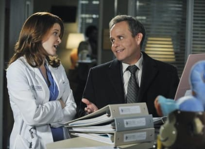 Watch Grey's Anatomy Season 7 Episode 16 Online