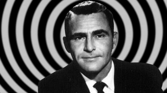 Twilight Zone (CBS All Access)