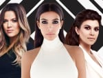The Kardashians - Keeping Up with the Kardashians