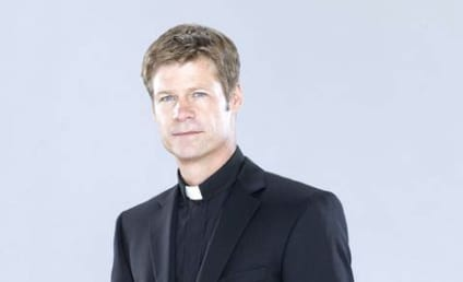 Joel Gretsch to Hold Office on The Playboy Club