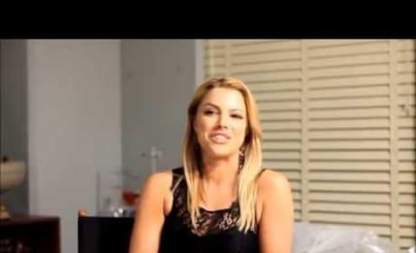 Teressa Liane Introduces Mary Louise - The Vampire Diaries Season 7