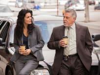 Rizzoli & Isles Season 5 Episode 2
