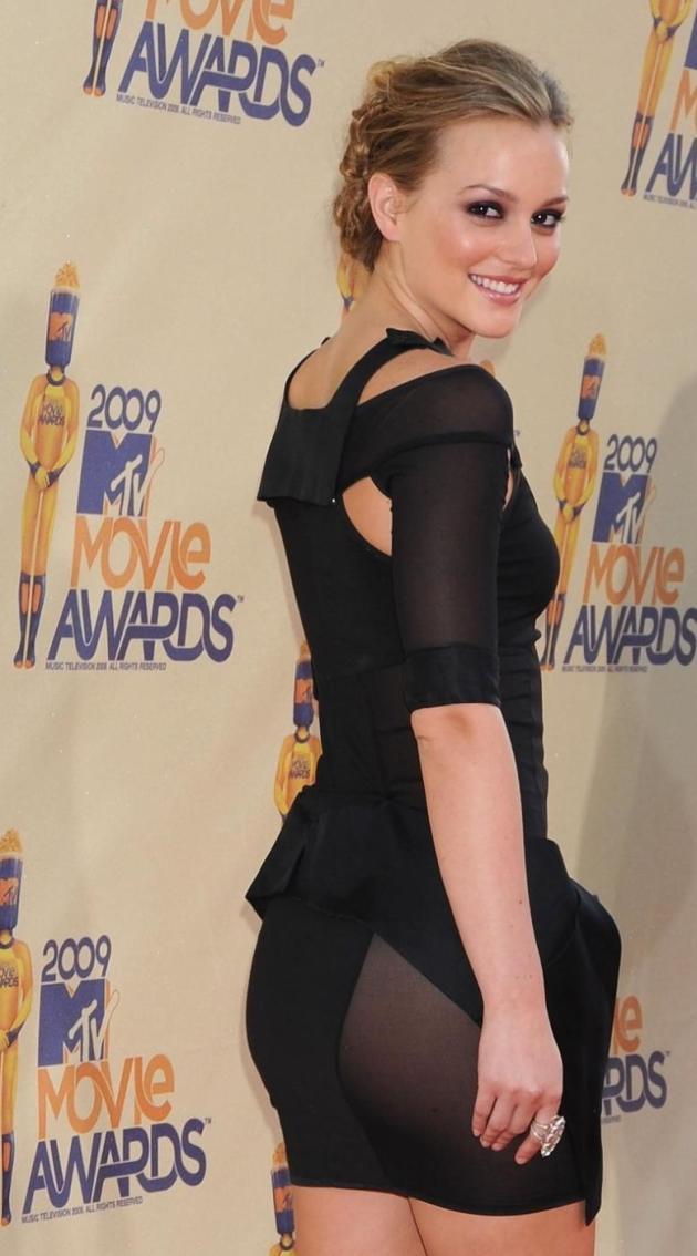 Leighton Fashion Pic