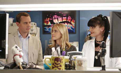 The New Team - NCIS Season 12 Episode 6