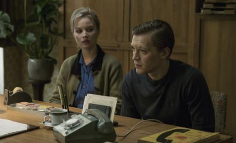 A New Plan - Deutschland86 Season 2 Episode 10