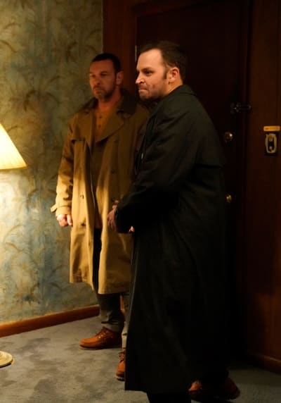 Cloak Fights Bad Guys - Cloak and Dagger Season 2 Episode 8