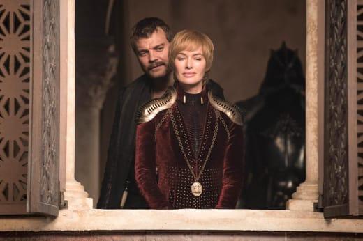 Looking Ahead - Game of Thrones Season 8 Episode 4
