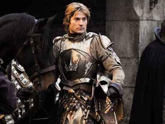 Jaime Lannister Picture
