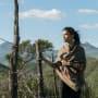 Nice day for a walk - Fear the Walking Dead Season 3 Episode 5