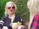 A Day at The Park - Teen Mom 2