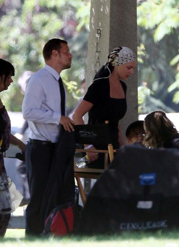 Justin and Katherine Pic