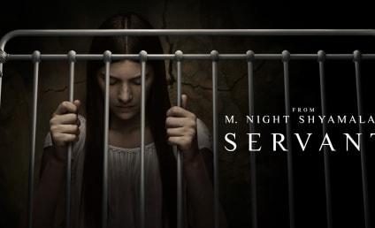 Servant Season 2 Trailer Dials Up the Fear Factor!