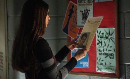 Vampire Diaries Picture Preview: In Mourning, In New York