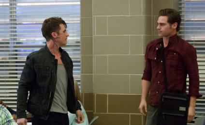 Star-Crossed: Watch Season 1 Episode 10 Online