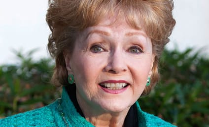 Debbie Reynolds, Entertainment Icon, Dead at 84