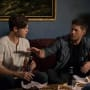 Protecting Jack - Supernatural