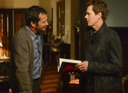 Watch The Following Season 1 Episode 3 Online