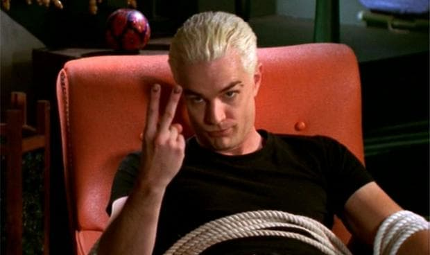 Spike, Buffy the Vampire Slayer