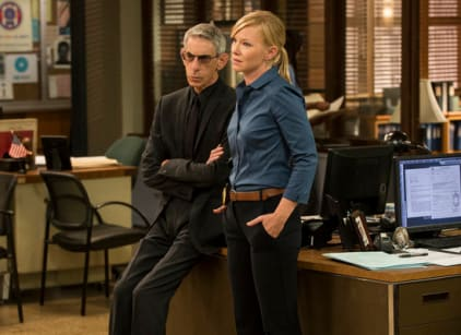Watch Law & Order: SVU Season 14 Episode 2 Online