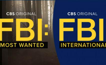 FBI International Nabs Series Order as CBS Renews Entire FBI Franchise