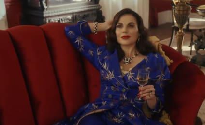 Why Women Kill Season 2 Trailer: Lana Parrilla Plays a Wicked Socialite