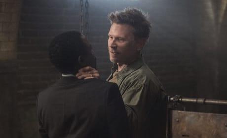 Lucifer is free! - Supernatural Season 12 Episode 15