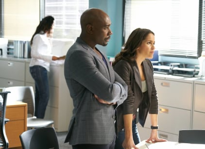 Watch Rosewood Season 1 Episode 21 Online