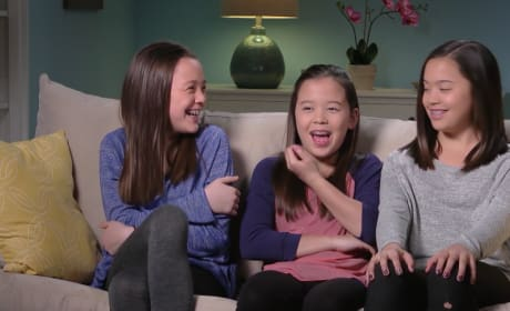 The Sisters - Kate Plus 8