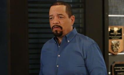 Watch Law & Order: SVU Online: Season 20 Episode 21