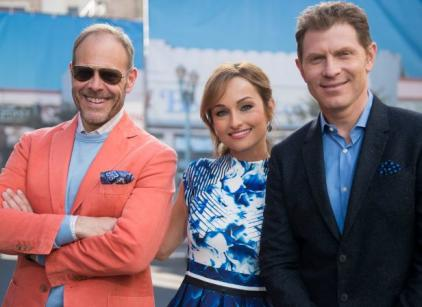Watch Food Network Star Season 10 Episode 2 Online