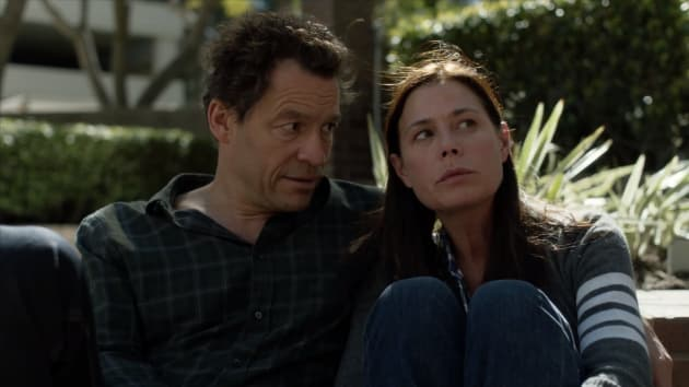 Lucky to Be Alive - The Affair Season 4 Episode 10