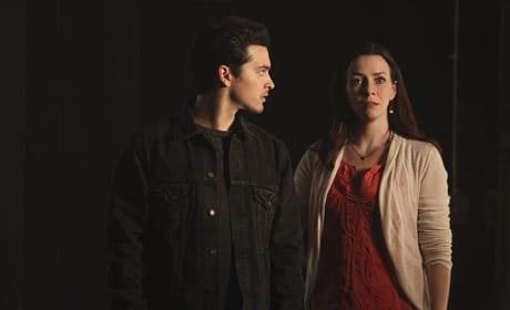 Trouble - The Vampire Diaries Season 6 Episode 22