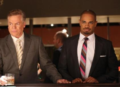 Watch Happy Endings Season 3 Episode 6 Online