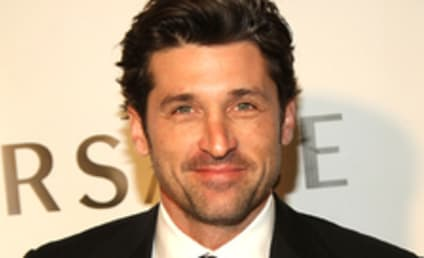 Patrick Dempsey: Hunkiest TV Star Ever!