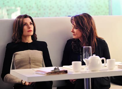 Watch The Good Wife Season 5 Episode 20 Online