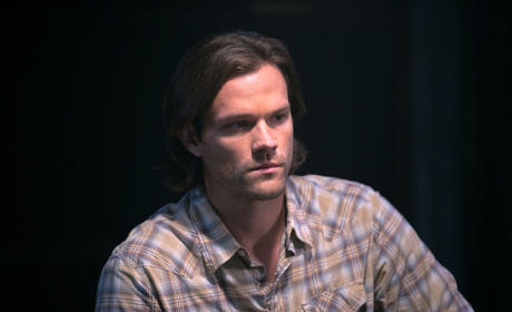 Sam - Supernatural Season 10 Episode 10